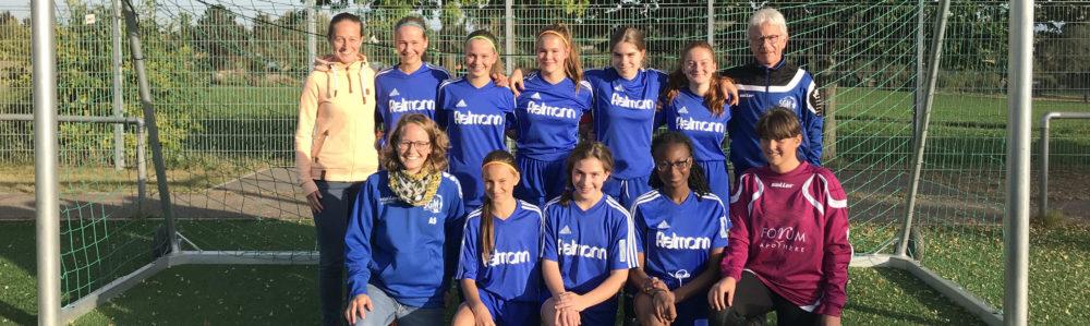 Tabelle Spielplan C Juniorinnen Tsv Heumaden Fussball